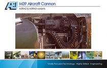 M39 Aircraft Cannon